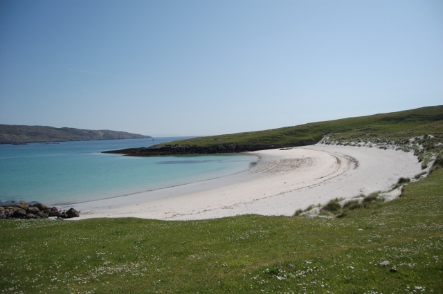A bit of peace and quiet (image taken in Vatersay)