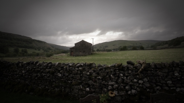 Mavis Symington's birthplace.